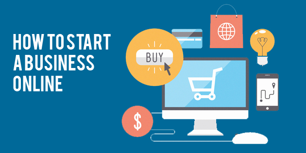 Starting Your Online Business The Right Way