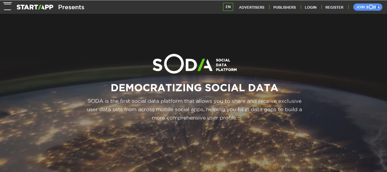 Soda - EmpowerEntrepreneurs
