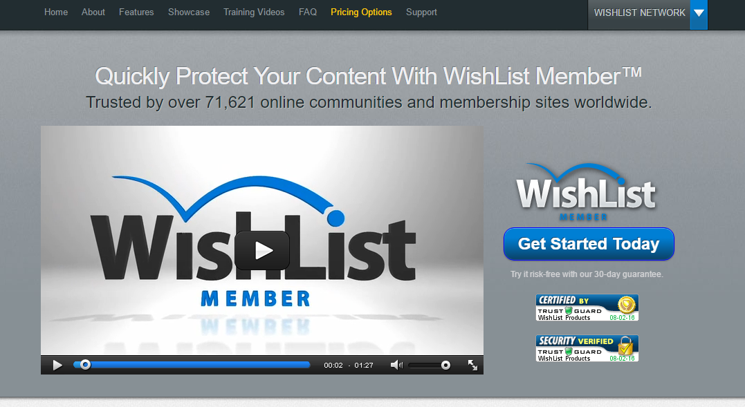 wishlistmembers
