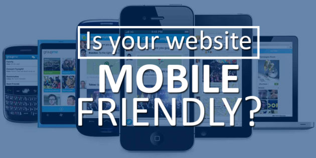 Make Your Website Mobile Friendly - ThinkWithGoogle