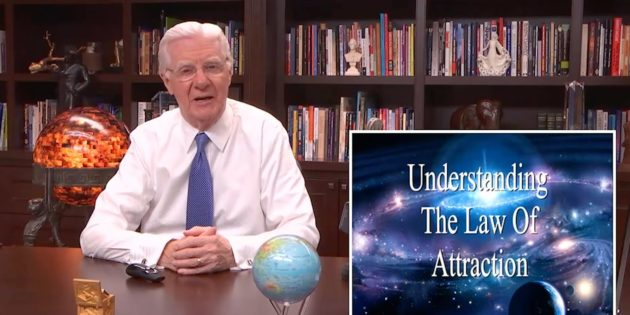 The Science of Getting Rich by Bob Proctor