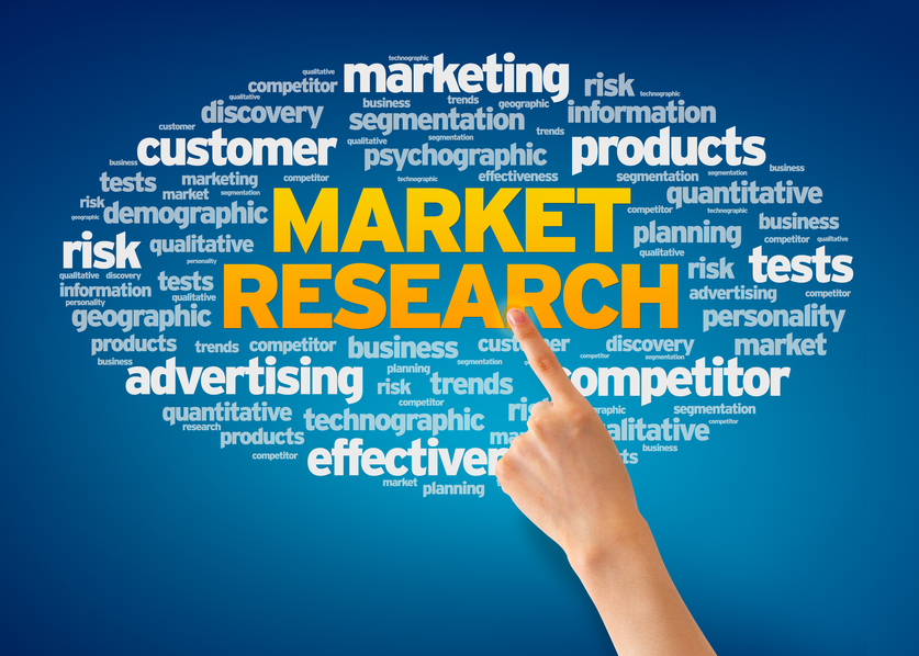 Effective Ways To Conduct Market Research For A New